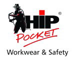 Digital Marketing Agency, Jasa Desain & Pembuatan Website, SEO partner resmi HIP Pocket Workwear & Safety