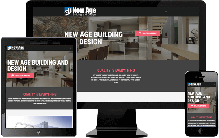 NEW AGE BUILDING AND DESIGN