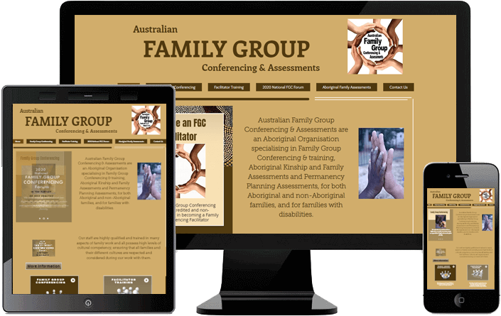 AUSTRALIAN FAMILY GROUP CONFERENCING & ASSESSMENTS