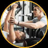Digital Marketing Gym & Fitness Centre