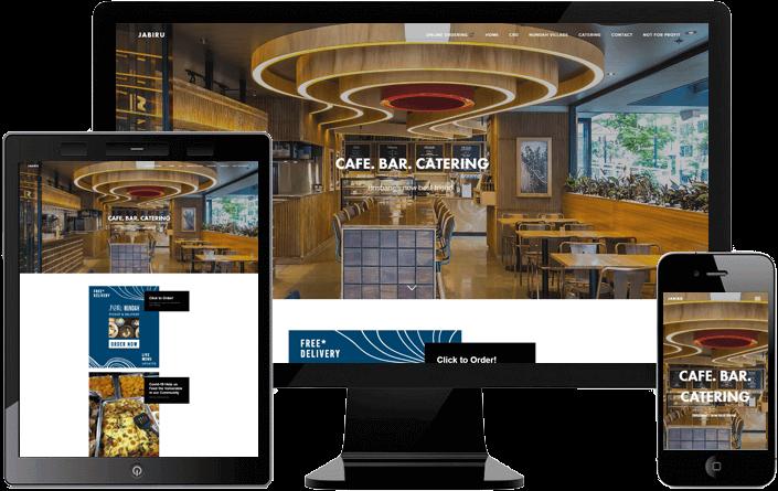JABIRU CAFE & BAR CBD